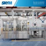 EXW Preço Máquina de engarrafamento de água mineral completa de fábrica