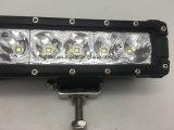 2017 120W neufs choisissent la barre d'éclairage LED de rangée pour 4X4 SUV ATV (GT3300A-120W)