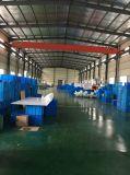 Correia modular do transporte de Hairise POM Matreial com cor azul