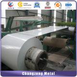 Folha de aço galvanizada Prepainted da telhadura (CZ-P03)