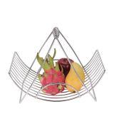 Дружественность к окружающей среде пользовательского красочное покрытие для выпекания корзина для хранения металлической проволоки корзину
