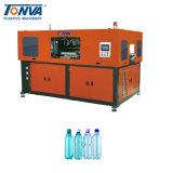 [تونفا] بلاستيكيّة آلة صاحب مصنع من محبوبة زجاجة [بلوو موولد] آلة