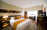 [إك] ودّيّة خشبيّة عادة دافئ لون [فورنيتثرس] [لوإكسوري هوتل] أثاث لازم كلاسيكيّة غرفة نوم مجموعة