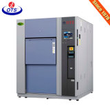 실험실 Equipment Hot와 Cold Temperature Impact Thermal Shock Test Chamber