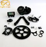 BBS 500W02 Kit E Bike Bafang desde fábrica china