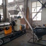 400kg 플라스틱 PP PE 밴 Can Extruder는 기계를 알갱이로 만든다