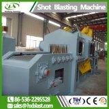Rouleau de bande Net passant Machine de nettoyage à billes avec SGS