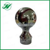 304ステンレス鋼の手すりの上の球の丸いボール