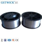 Collegare di tungsteno di purezza per il filamento del riscaldamento