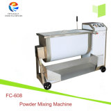 Mezcladora del Solo-Eje FC-608/mezclador del polvo