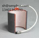 Chauffage souple en silicone