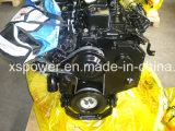 Motor diesel 6bt5.9-C130 de Dcec Cummins para el proyecto de Engneering del sector de la construcción