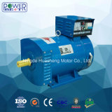 Stc Generador Alternador de serie del cepillo de 12 kw para el motor Diesel