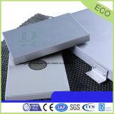 Plaque alvéolaire en aluminium avec durable et pour la construction de la décoration de polissage