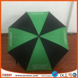 27inch 옥외 선전용 광고 주문 골프 우산