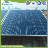 ホーム太陽モジュールのパネルのための5kw格子携帯用太陽エネルギーかパワー系統