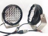 """고성능 Osram 168W 8.5 """" LED 일 빛 (GT1015-168W)"""