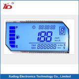 Dessin industriel graphique monochrome LCM de l'écran LCD 128*64 de contrôle de dent de FSTN