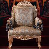كلاسيكيّة خشبيّة بناء أريكة لأنّ يعيش غرفة أثاث لازم ([962ك])