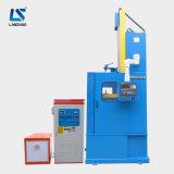 Calentador de inducción de IGBT para el endurecimiento superficial del tubo del engranaje axial