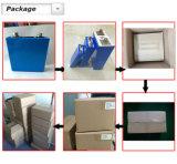 cellule de batterie au lithium de la batterie LFP de 3.2V 10ah 20ah 50ah 100ah 200ah LiFePO4 avec le cas d'Alu