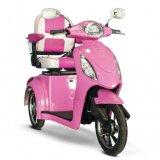 بالجملة رخيصة 3 عجلة درّاجة ناريّة كهربائيّة, درّاجة ثلاثية كهربائيّة لأنّ [ألد بيوبل] ([تك-016] مع سرج مترف)