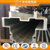 Profilo di alluminio dell'espulsione della fabbrica cinese per industria di trasporto