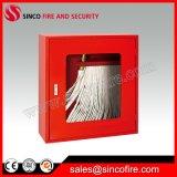 Casella della bobina del tubo flessibile di lotta antincendio
