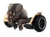 販売のための後押しされたボードのバランスをとっている脂肪質のタイヤの自己