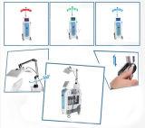 De professionele Machine van de Schil van de Zuurstof van Microdermabrasion van de Diamant van Dermabrasion van het Water Straal met LEIDENE PDT Lichte Therapie