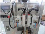 Автоматическая малая машина упаковки соуса продуктов моря соуса Chili Sachet заполняя