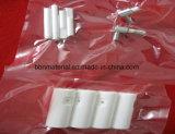 La precisión del émbolo cerámico Zirconia blanco