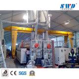 플라스틱 압출기 또는 플라스틱 Machine/PVC PP PE 관 압출기 또는 만들기 기계 또는 생산 라인
