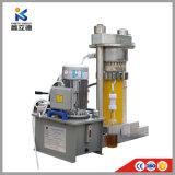 小型オイルのエキスペラーのゴマ油圧オイル出版物機械小さく冷たい油圧出版物オイル機械