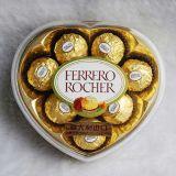 Ferrero 가득 차있는 자동적인 초콜렛 접히는 포장기