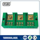Bloco terminal da série Fj6/Jhd-2 para a caixa de medida trifásica