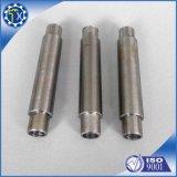 Heißer Verkauf 304/316 Edelstahl CNC-maschinell bearbeitenteil