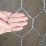 Цена сохраняя стены сетки 80X100mm Gabion Китая оптовая