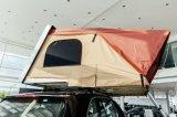 Tenda di lusso di campeggio della parte superiore del tetto della famiglia