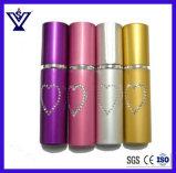 Миниый брызг перцового аэрозоля/самозащиты губной помады самозащитой (SYPS-07)