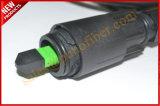 Кабель бронированного напольного волокна PDLC RRU FTTA оптически