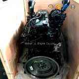Ensamblaje del motor diesel de la máquina de la construcción Qsl8.9