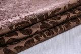 Färbendes Jacquardwebstuhl-Großhandelsgewebe des Polyester-2017 für Sofa (FTH32073D)