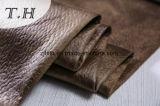 2017 de Gamuza sintética de la tapicería de tela telas (FTX37306)