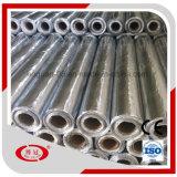 Polyester-Filz verstärkte selbstklebende geänderte Bitumen-wasserdichte Membrane