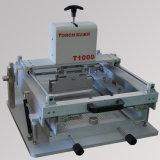 Máquina de impresión de pantalla manual (T1000S)