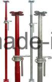 يستعمل سقالة دعائم قابل للتعديل فولاذ دعم موقع دعائم قابل للتعديل [جك]
