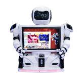 대화식 게임을%s 가진 가장 새로운 느끼는 게임 기계 중국 Kungfu