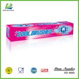Hogar blanco pasta de dientes a base de hierbas adultos exprimidor