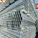Tubo tuffato/pre galvanizzato caldo delle BS 1387 del tubo d'acciaio di Gi